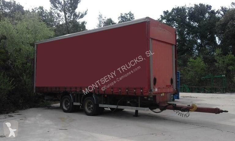 View images Samro 2EC16DMP trailer