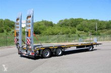MAX Trailer heavy equipment transport trailer