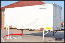 Krone 10 x WB 7,45 Koffer, stapelbar, Stapler, Container, 2730mm innen