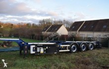 Asca container trailer