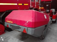 Camiva trailer