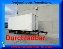 aanhanger Möslein 1 Achs Kofferanhänger, Durchladbar