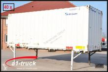 cassone furgonato usato