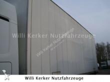 Wecon BDF Wechselbrücke WSK 745 NG mit Rolltor 7536 trailer