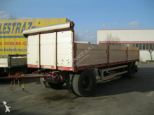 Viberti dropside flatbed trailer