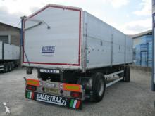 Cardi tipper trailer