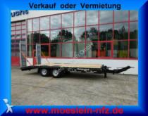 Möslein Neuer Tandemtieflader, 6,28 m Ladefläche trailer