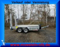 Möslein 5 t bis 6,5 t GG Tandemtieflader, Feuerverzinkt Anhänger