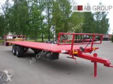 remorque nc Dinapolis Bale trailer DINA RP-10500 neuf