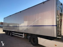 Knapen moving floor trailer