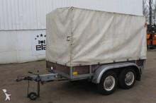 n/a Equipe 1500 Tandemasser trailer