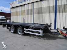Lecitrailer Anhänger Container