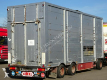 n/a FINKL 2 STOCK TIERTRANSPORTER trailer