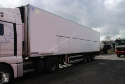 Samro mono temperature refrigerated trailer