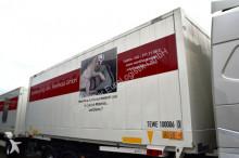 zabudowa furgon używany