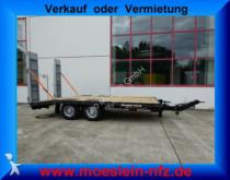 Möslein Neuer Tandemtieflader 13 t GG trailer