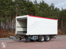 Meyer refrigerated trailer