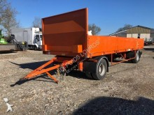 Adoc flatbed trailer