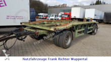 Schmidt container trailer