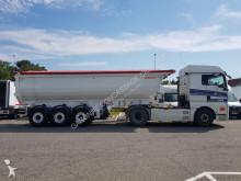 Fruehauf Type FST4FC trailer
