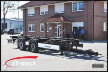 Krone ZZW 18 Tandem BDF Hub 1070-1320mm trailer