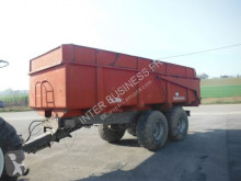 Brimont tipper trailer