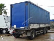 Lecitrailer LECITRAILER – METACO REM16T SEMITAULINER trailer