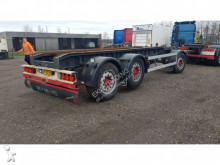 GS Meppel container trailer