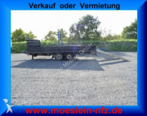 Fliegl dropside flatbed trailer
