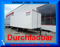 Möslein EK 1- D Schwebheim 1 Achs Kofferanhänger zum Dur trailer