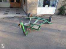 aanhanger chassis onbekend