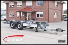 Fliegl TWP180 BDF Tandem 7.45/7.82 WB trailer