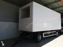 Lecitrailer refrigerated trailer