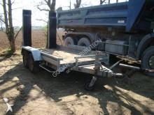 Iroise heavy equipment transport trailer