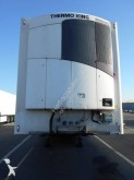 SOR multi temperature refrigerated trailer