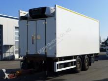 n/a SCHUH*Carrier Supra 850*LBW*Portal* trailer