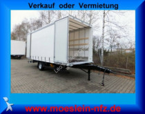 Möslein EPT 1 A Planenanhänger zum DurchladenNeufahrzeug trailer
