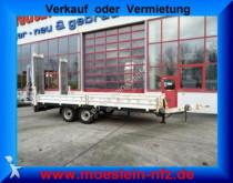 Müller-Mitteltal ETUE-TA Tandemtieflader trailer