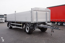 Trailis flatbed trailer