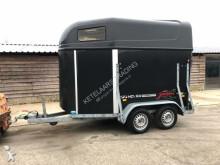 remorque Hotra 2 paards trailer