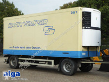 n/a Wellmeyer AKO 18,Thermo King SL 100e trailer