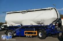 remorque Feldbinder HEUT 33.2, 33.000 Liter, Alu, 4 Kammern