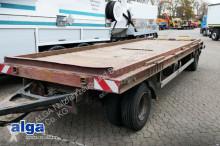 Hoffmann flatbed trailer