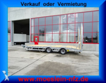 Möslein TT 21-6,5 21 t Tandemtieflader,Neufahrzeug Anhänger