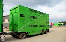 Pezzaioli RBA31F trailer