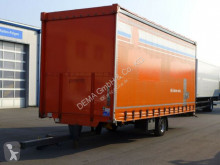 Dinkel DEAJ 5500*Edscha*BPW* trailer