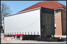 Krone R & S Jumbo tandem Anhänger, durchladbar, verzinkt, Liftachse trailer