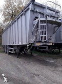 Benalu cereal tipper trailer