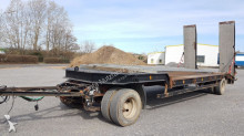SAF car carrier trailer