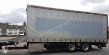 BPW tarp trailer